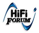 Logo von HiFi Forum GmbH